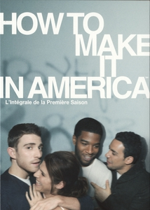 HOW TO MAKE IT IN AMERICA - 1