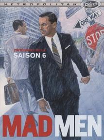 MAD MEN - 6/2