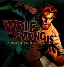 WOLF AMONG US (THE)