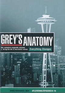 GREY'S ANATOMY - 9/2
