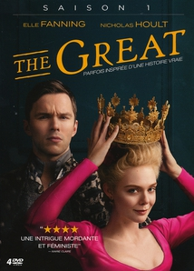 THE GREAT - 1