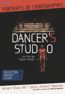 DANCER'S STUDIO, VOLUME 1