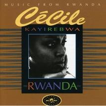 RWANDA: MUSIC FROM RWANDA