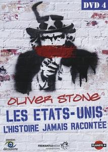 LES ÉTATS-UNIS, L'HISTOIRE JAMAIS RACONTÉE, VOL.4