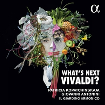 WHAT'S NEXT VIVALDI ?