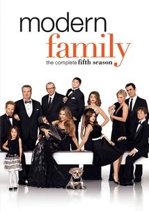 MODERN FAMILY - 5