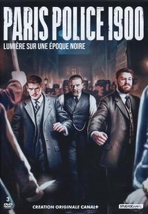 PARIS POLICE 1900 - 1