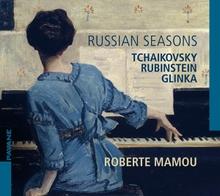 ROBERTE MAMOU - RUSSIAN SEASONS