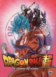 DRAGON BALL SUPER - 3