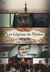 LES LÉGIONS DE THÈBES