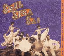 SOUL SEGA SA! VOL.2: INDIAN OCEAN SEGAS FROM THE 70'S