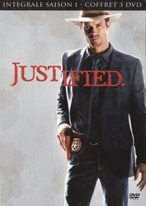 JUSTIFIED - 1