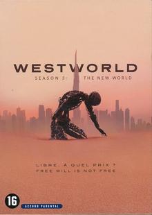 WESTWORLD - 3