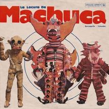 LA LOCURA DE MACHUCA