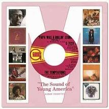 THE COMPLETE MOTOWN SINGLES, VOL.12B: 1972