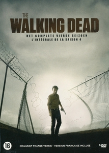THE WALKING DEAD - 4