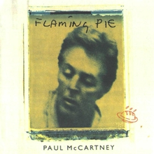FLAMING PIE (PAUL MCCARTNEY ARCHIVE COLLECTION)