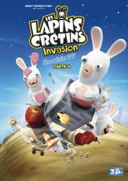 LES LAPINS CRÉTINS : INVASION - 1/4