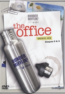 THE OFFICE (US) - 6/2