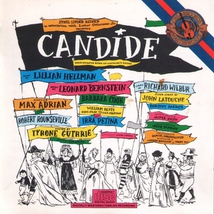 CANDIDE (VERSION ORIGINALE)