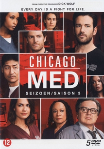 CHICAGO MED - 3