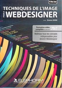 TECHNIQUES DE L'IMAGE POUR LE WEBDESIGNER