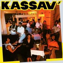 KASSAV (AN-BA-CHEN'N LA)