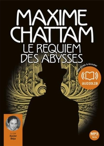 LE REQUIEM DES ABYSSES (CD-MP3)