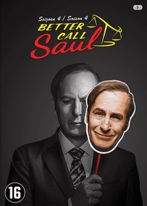 BETTER CALL SAUL - 4