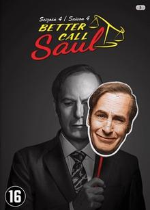 BETTER CALL SAUL - 4