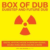 BOX OF DUB DUBSTEP AND FUTURE DUB SOUL JAZZ