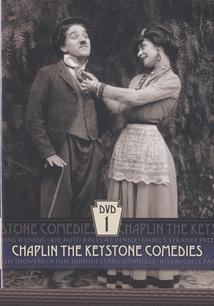 CHARLIE CHAPLIN: THE KEYSTONE COMEDIES - 1