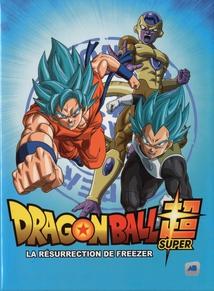 DRAGON BALL SUPER - 2