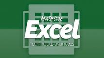EXCEL 2013 - TECHNIQUES AVANCEES