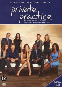 PRIVATE PRACTICE - 4/1