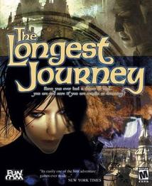 LONGEST JOURNEY (THE) - FR
