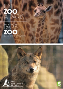 UN ZOO À PARIS