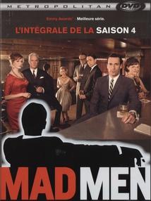 MAD MEN - 4/1