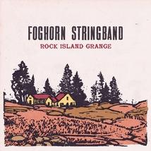 ROCK ISLAND GRANGE