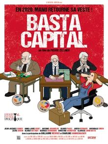 BASTA CAPITAL
