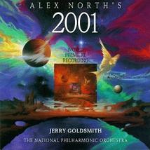 2001 (THE LEGENDARY ORIGINAL SCORE)