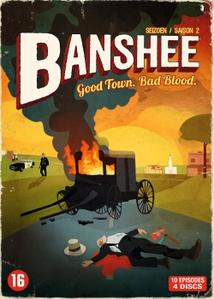 BANSHEE - 2