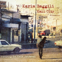 KALI CITY