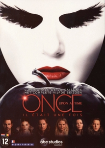 ONCE UPON A TIME - 5/2