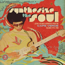 SYNTHESIZE THE SOUL. ASTRO-ATLANTIC HYPNOTICA...