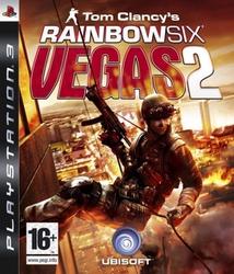 RAINBOW SIX VEGAS 2 - PS3