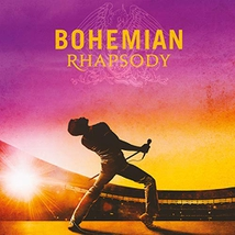 BOHEMIAN RHAPSODY. THE ORIGINAL SOUNDTRACK