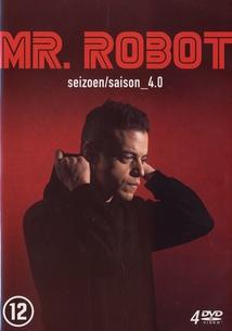 MR. ROBOT - 4