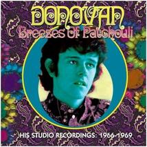 BREEZES OF PATCHOULI (HIS STUDIO RECORDINGS : 1966-1969)