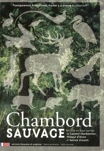 CHAMBORD SAUVAGE
